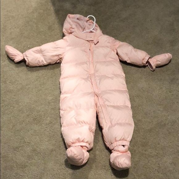d432c6eeef156 Baby gap winter suit 18-24 months